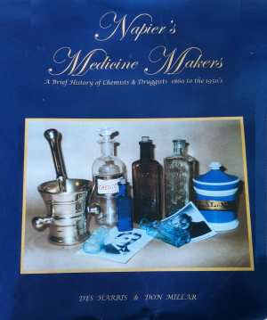 Napier's Medicine Makers – A Brief History of Chemists